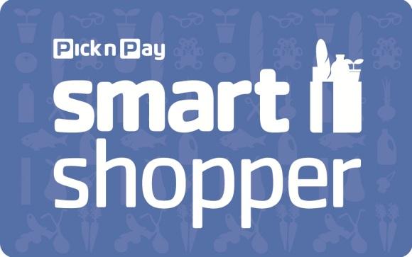 Smart Shopper Front