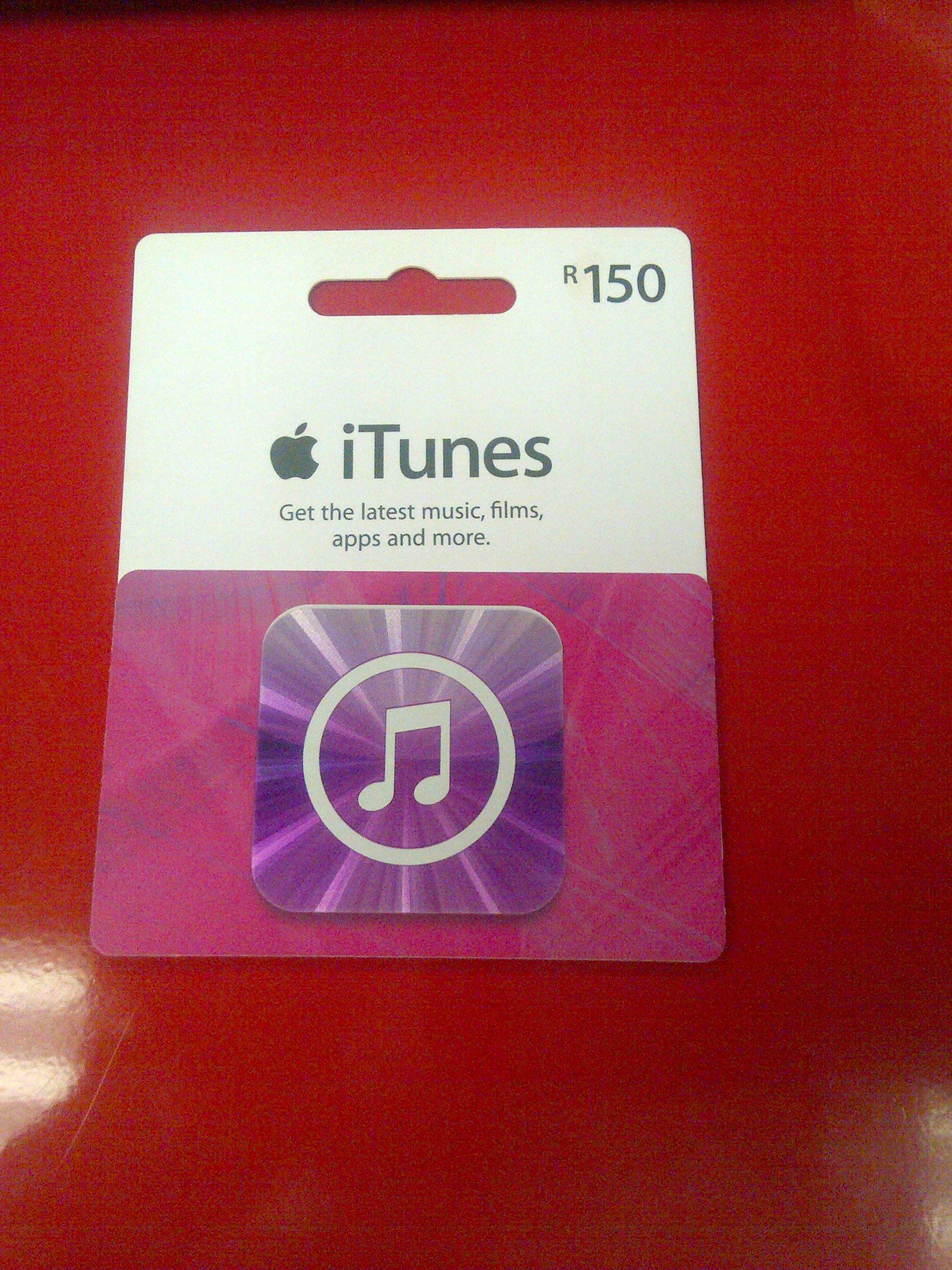 itunes gift card « prepaid easy