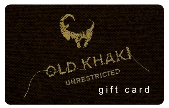 -Old Khaki Giftedited