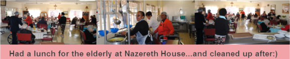 Nazareth Elderly